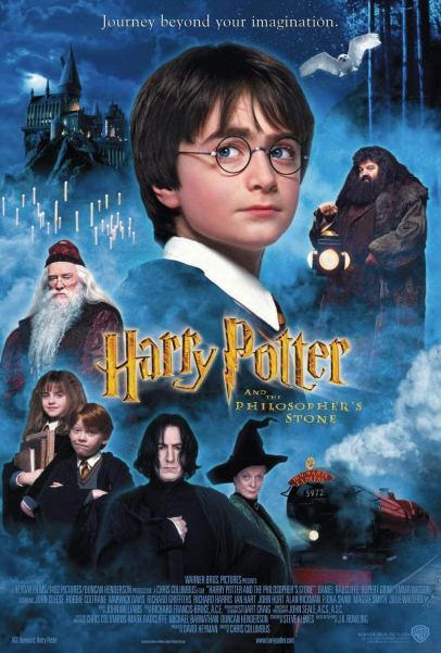 HarryPotterPoster